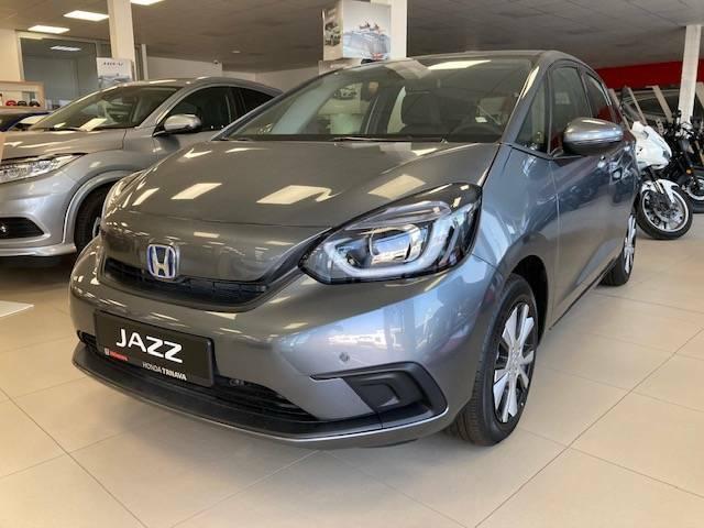 Honda Jazz 1.5 i-MMD Elegance